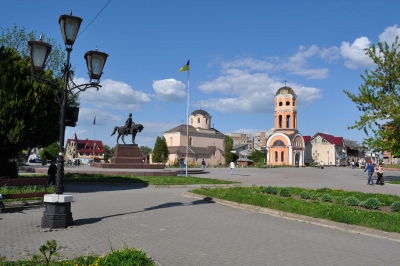 Галич увійшов у двадцятку найкрасивіших міст України