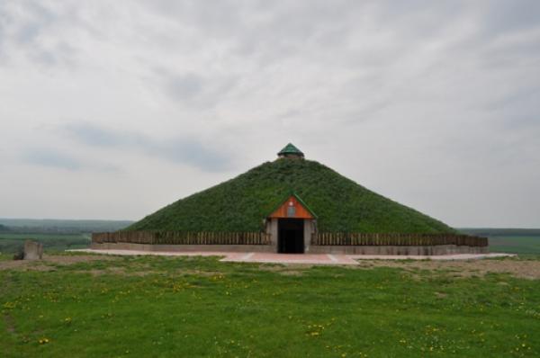 Галичина могила