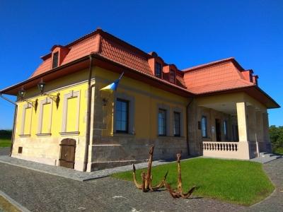 Митрополичі палати у Крилосі – новий розвиток завдяки сучасним технологіям