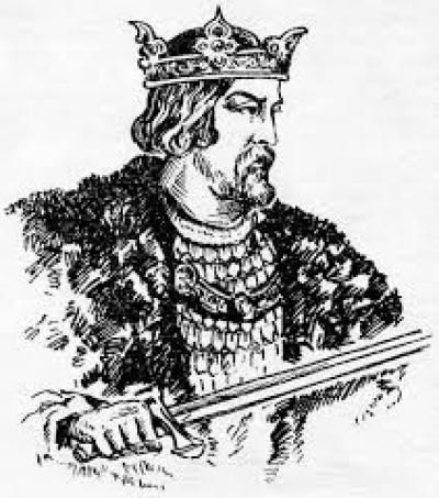 Галицько-волинський князь Роман Мстиславич – визначний політичний діяч кінця ХІІ – початку ХІІІ ст.