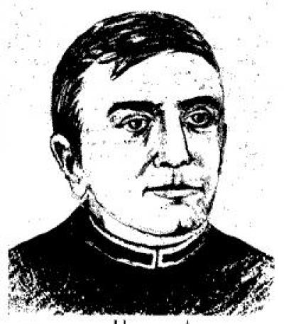 «Найпопулярніший спадкоємець Маркіяна Шашкевича» - так назвав Рудольфа Моха Іван Франко